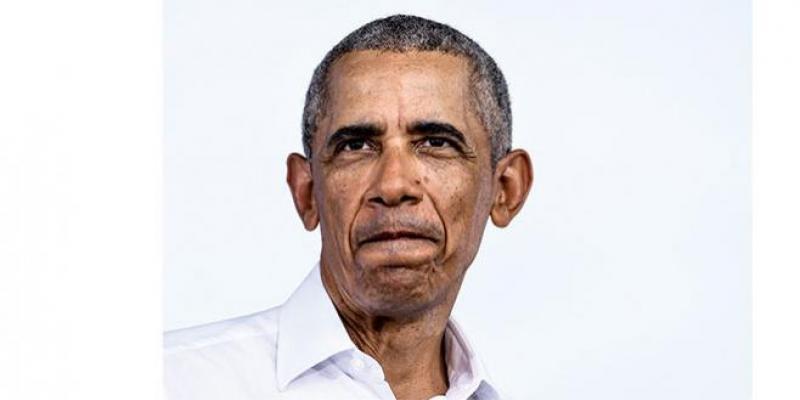 Obama fêtera son anniversaire en comité réduit à cause du variant Delta