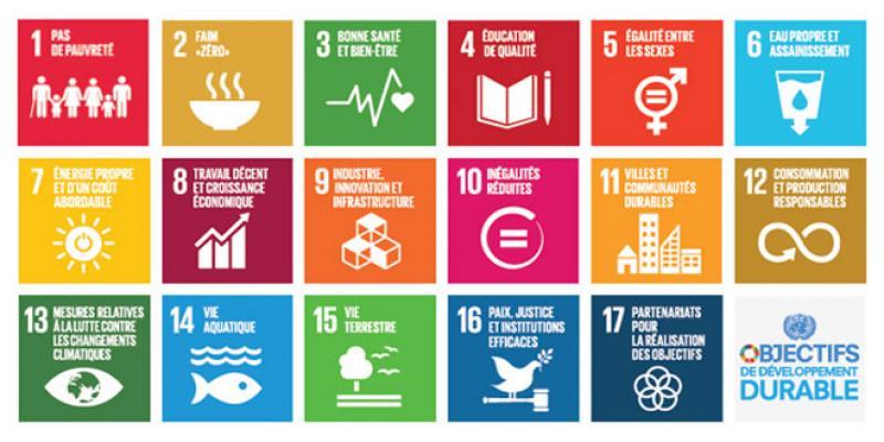 Objectifs de développement durable: Plus que 12 ans pour être à la hauteur