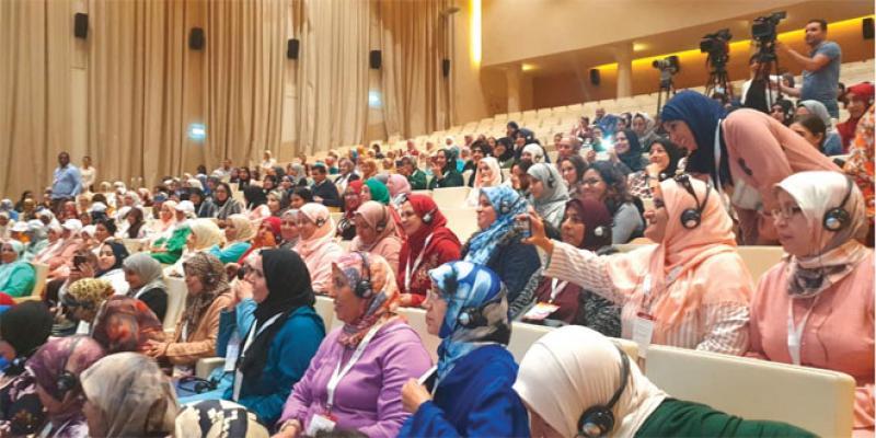OCP va accompagner 2.500 femmes rurales