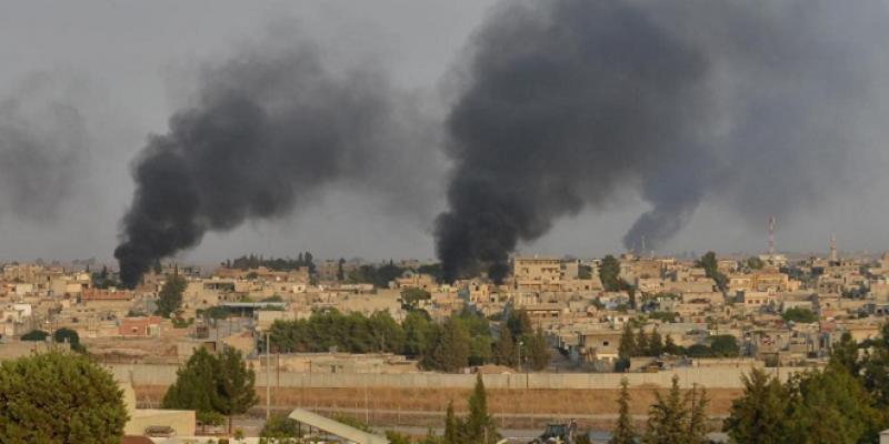Offensive turque en Syrie: La décision de Paris