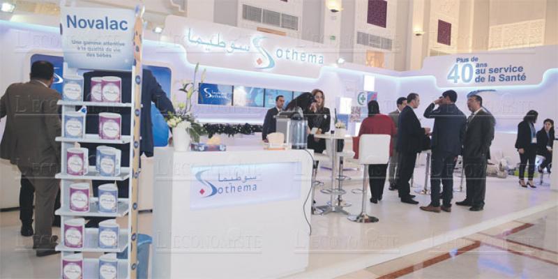 Officine expo: Aborder le virage du pharmacien clinicien