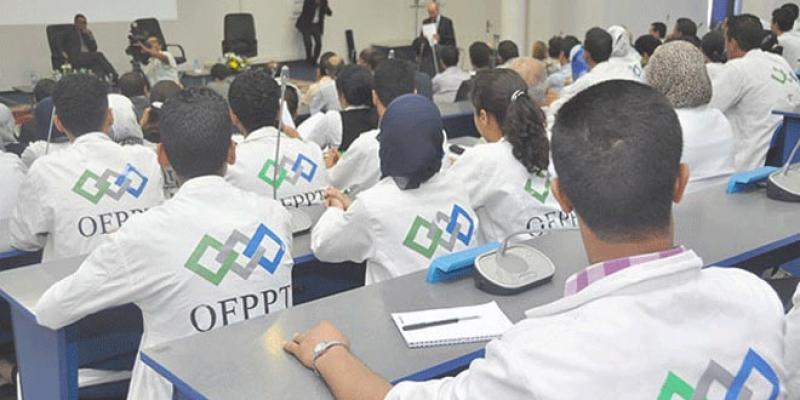 OFPPT: Un nouveau plan d'action à 3,7 milliards de DH