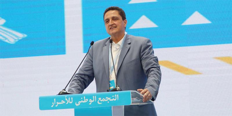 Tanger: Le RNI affûte ses armes