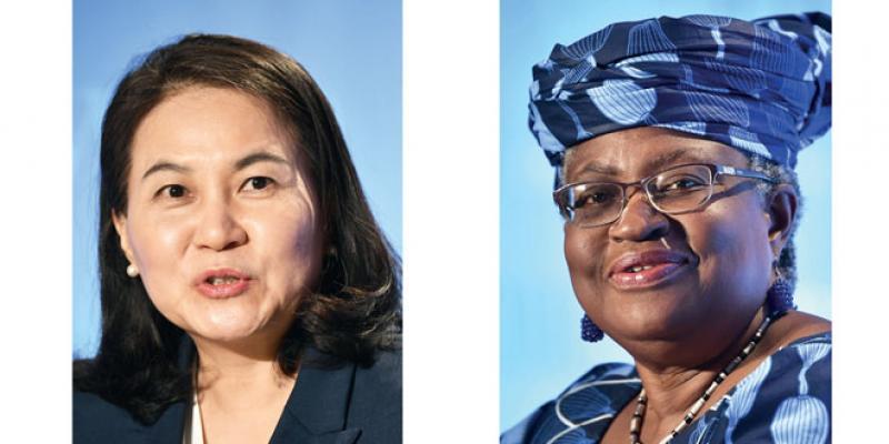 OMC: Qui sera la future patronne?