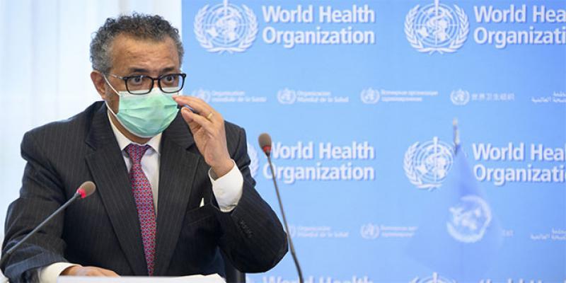 74e Assemblée mondiale de la Santé: Le monde post-covid vu différemment