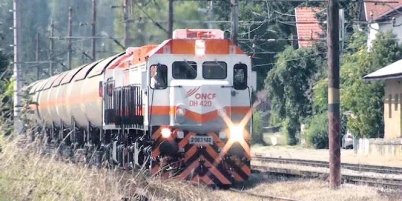 Transport & Logistique: La nouvelle force de frappe de l'ONCF
