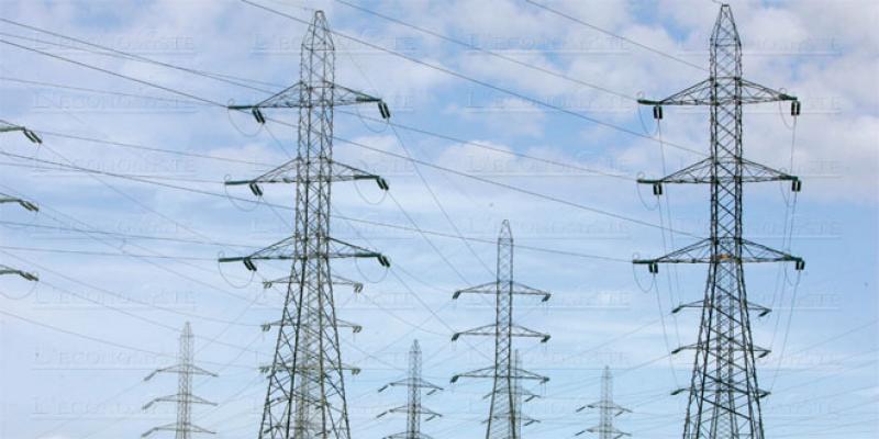 Electricité: La baisse de la consommation continue