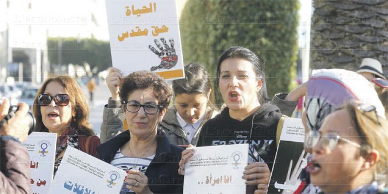 Violences contre les femmes: Les ONG veulent un modèle unifié de prise en charge