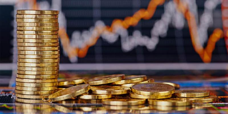 OPCVM: L'encours dépasse 40% du PIB
