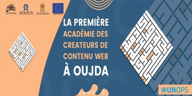 Oriental: Une académie pour les créateurs de contenu web