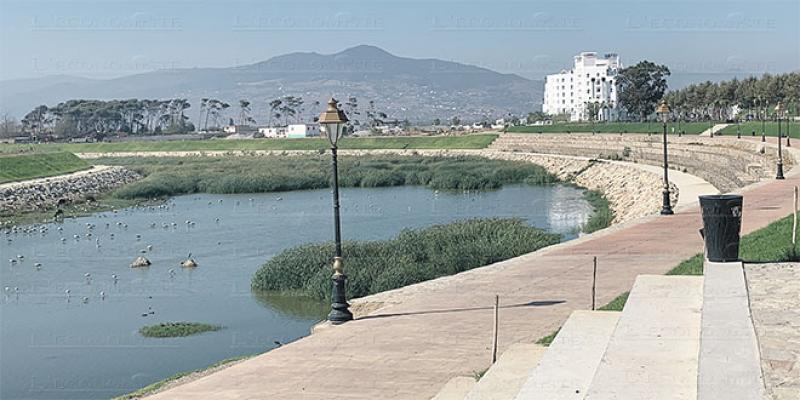 1,1 milliard pour l'aménagement des rives de l'oued Martil