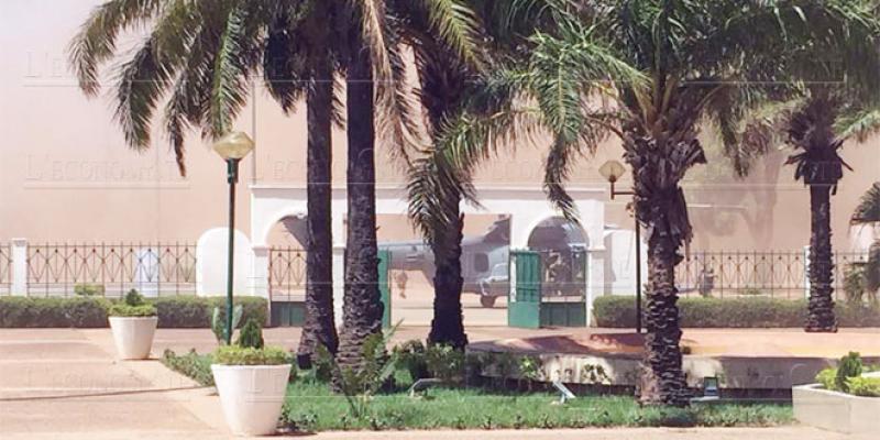 Les attentats racontés par L'Economiste du Faso