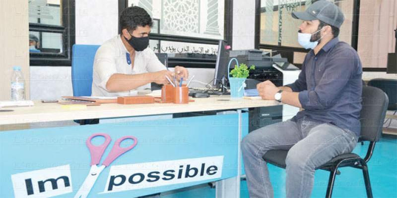 Oujda: L'INDH investit dans l'employabilité des jeunes