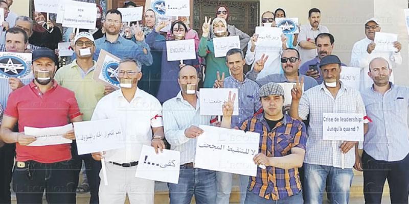 Oujda: Rififi à l'Université Mohammed Ier