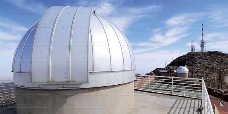 Comment l'Oukaïmeden participe à la grande aventure interstellaire