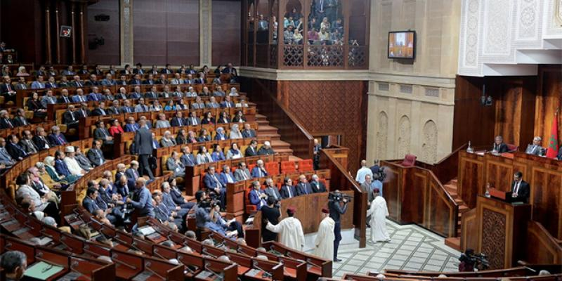 Plaidoyer pour un «Pacte national pour la démocratie»