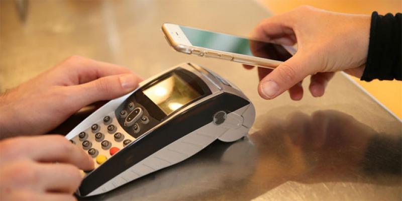 Paiement mobile: L'offensive contre le cash démarre