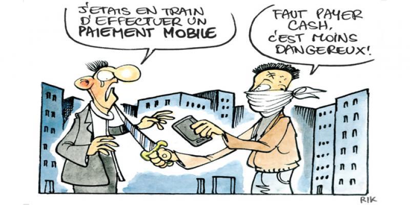 Paiement mobile: La solution nationale bientôt opérationnelle