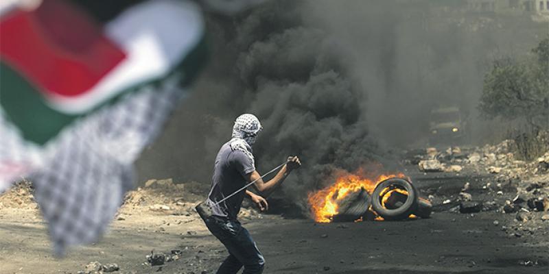 Réimaginer la Palestine