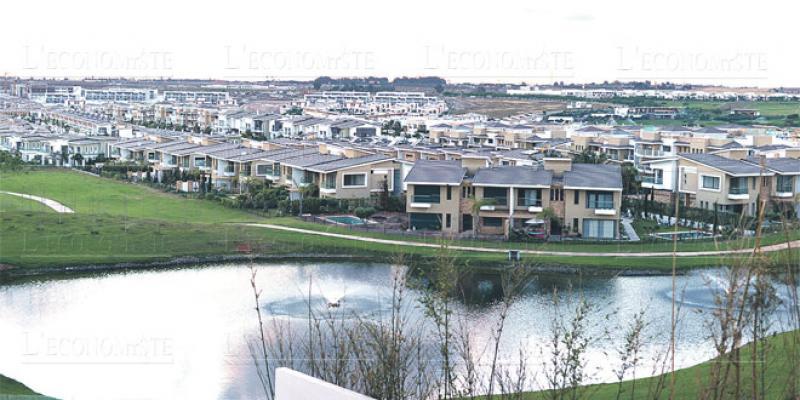 Palmeraie Immobilier: Une nouvelle marque pour «démocratiser» le luxe