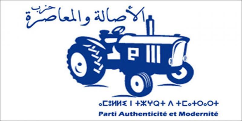 Le PAM affiche ses ambitions