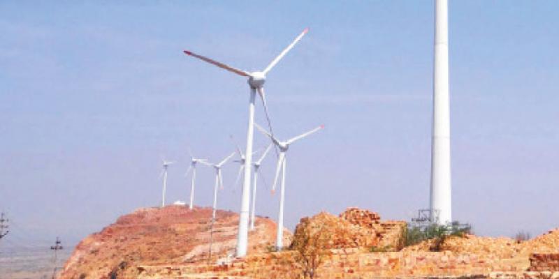 Parc éolien: Ouf de soulagement à Taza
