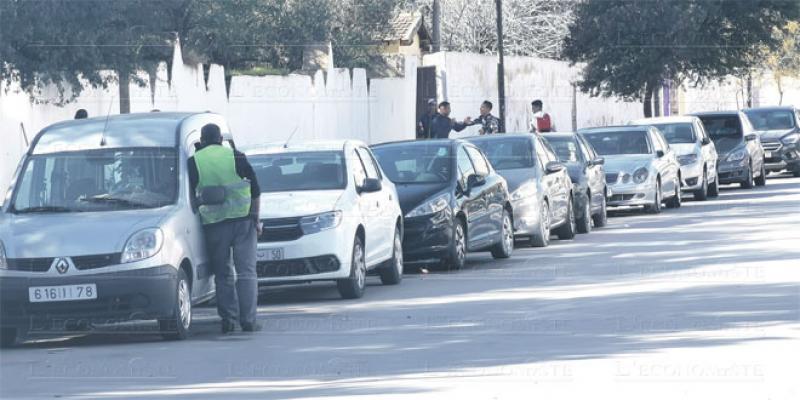 Fès/Parkings: Haro sur les contrevenants récidivistes
