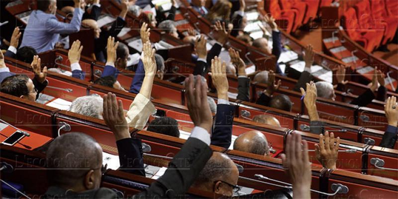 Les chantiers de la rentrée parlementaire