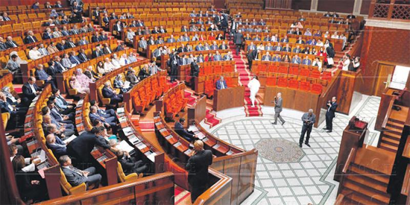 Que Dit la Loi? - Les initiatives parlementaires ne trouvent pas preneur