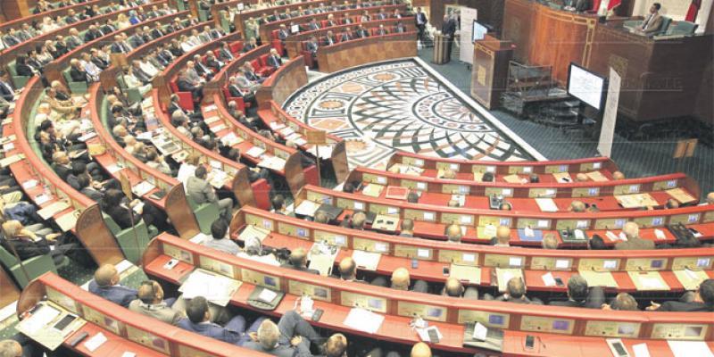Parlement: Les conseillers font leur bilan