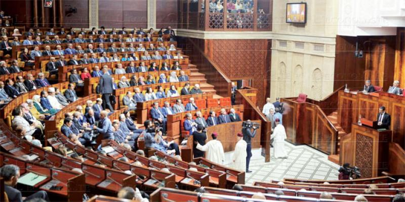 Parlement: Des réformes en stand-by
