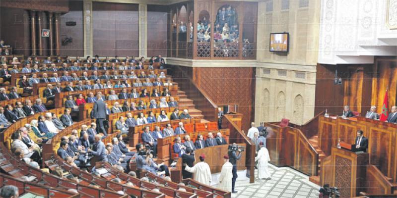 Bientôt une session extraordinaire du Parlement