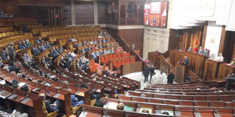 Session extraordinaire: Le Parlement épuise le menu