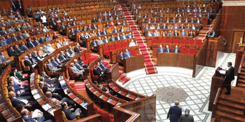 Propositions de loi: Les parlementaires reviennent à la charge