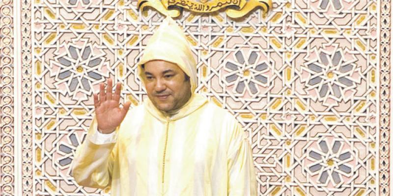 Parlementaires: Les yeux rivés sur le discours royal