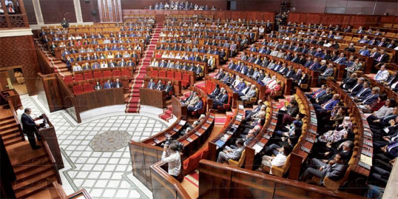Parlement: L'opposition mobilise ses troupes