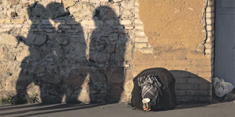 Banque mondiale: Ce triste visage de l'extrême pauvreté