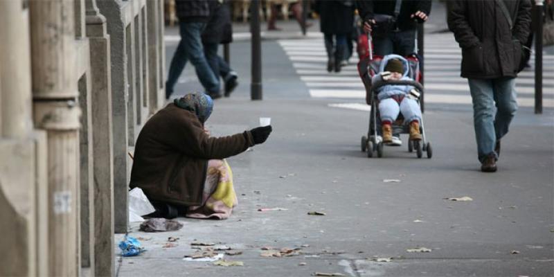 Banque mondiale: Qui sont les nouveaux pauvres?