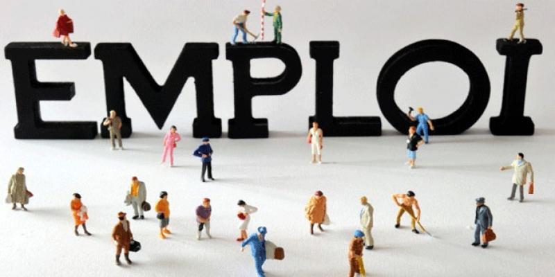 Marché de l'emploi: Pas de progrès majeur à court terme