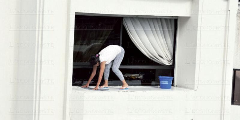 Personnel domestique: La couverture sociale a du mal à prendre