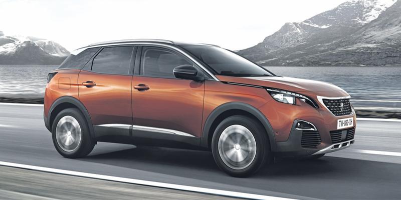 Peugeot opère sa montée en gamme