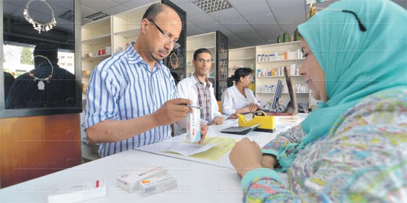 Les médecins déclarent la guerre aux pharmaciens