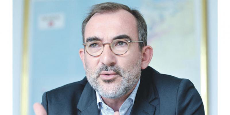Engie Maroc Services: En course pour Noor Midelt II