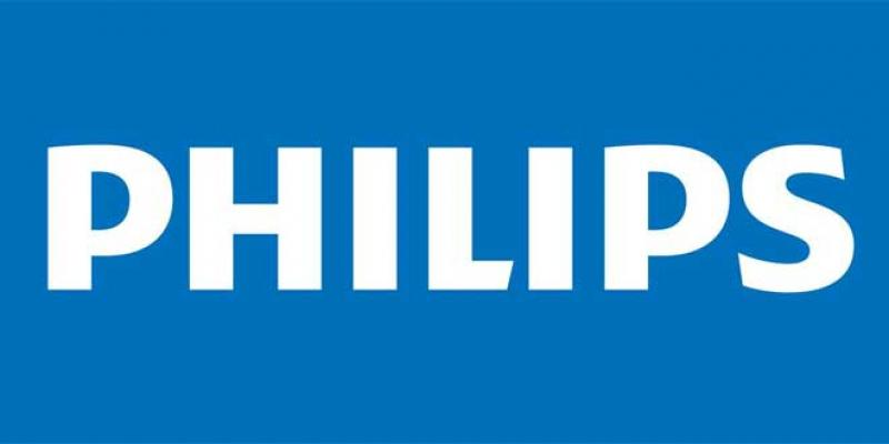 Philips table sur une croissance à 2 chiffres