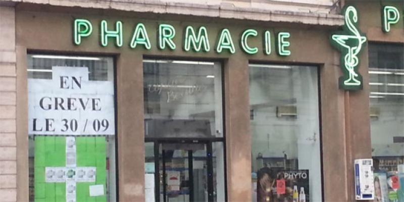 Pourquoi les pharmacies meurent