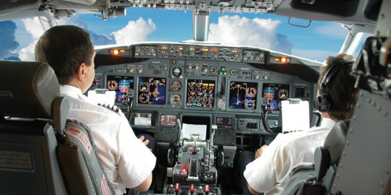 RAM: La guerre fait rage entre la direction et les pilotes