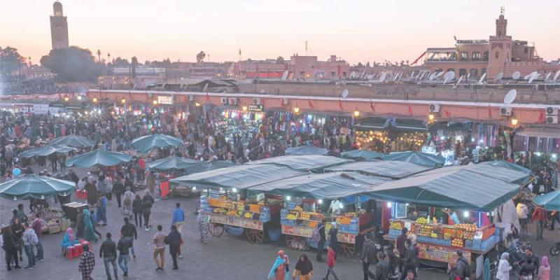 Un nouveau festival dédié à la «cuisine de rue»