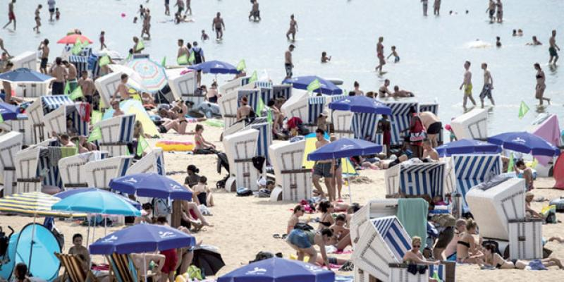 Où se baigner cet été