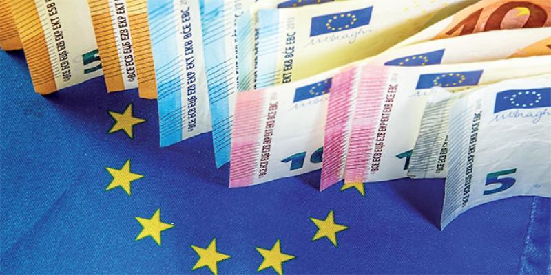 Le méga plan de relance européen se fait attendre