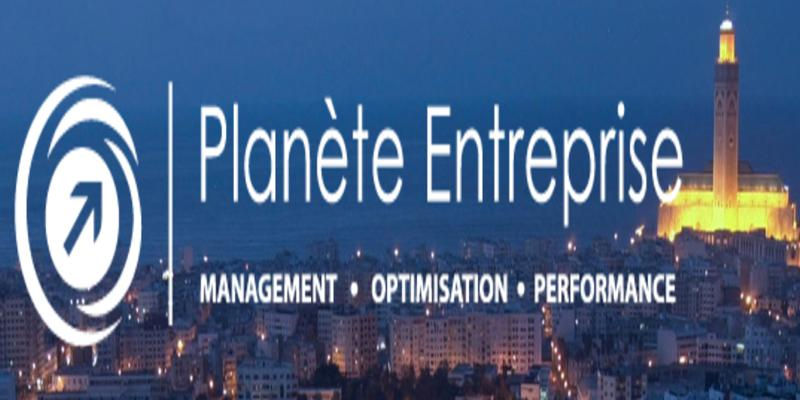 Planète Entreprise: Une édition orientée performance